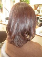髪質改善M3Dピコアミノカラートリートメント.0