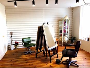 ヘアーサロン マムール(hair salon mamour)(美容室)