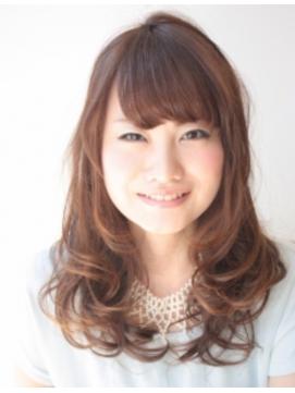イフ ヘアデザイン 川名店(if hair design)