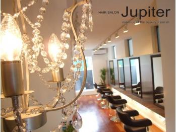 40代大人女性にぴったりな美容院 ヘアーサロン ジュピター(HAIR SALON Jupiter)