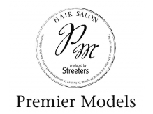 プレミアー モデルズ(premier models by streeters)