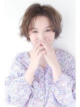[Kiitos/吉祥寺]☆ひし形シルエットウェーブボブ☆.27