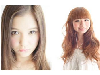 アグーラ ヘア カラー(Agu-La hair Color)