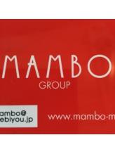 ヘアパークマンボウ(MAMBO)