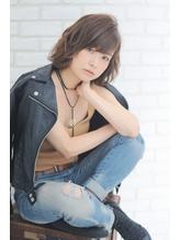 【RELEDEN/川越】スポンテニアスリッチカール☆.19