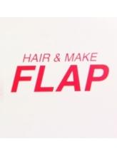 フラップ (FLAP)