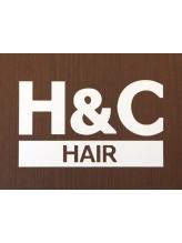 エイチアンドシーヘア(H&C HAIR)