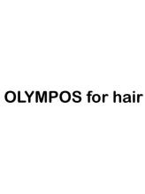 オリンポスフォーヘアー(OLYMPOS for hair)
