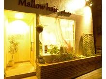 マロウ ヘア(Mallow hair)