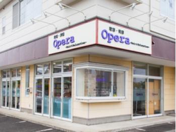 オペラヘアアンドリラクゼーション(Opera Hair Relaxation)