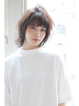 【Rough八乙女】マッシュウルフ×ブランジュ.25