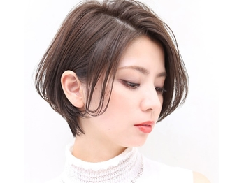 ヨファ ヘアー(YOFA hair)
