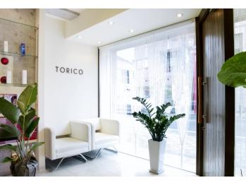 トリコ(TORICO)(神奈川県川崎市幸区)