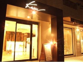 カズ 中津店(KAZU)(大阪府茨木市)