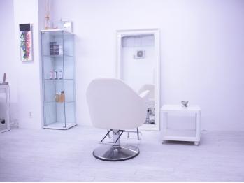クリーン ヘアデザイン(CLLN hair Design)(大阪府大阪市西区/美容室)