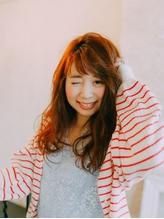 ゆるふわパーマ☆脱力系【相模大野】 脱力系.19