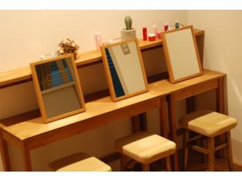 トフ カラーサロン(TOFU/color salon)(大阪府大阪市北区)