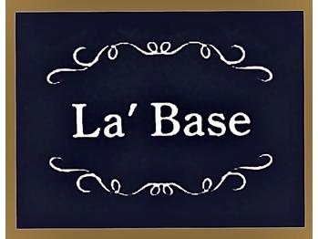 ラバーゼ(La'Base)(東京都八王子市)