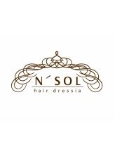アンソル ヘアードレシア 南与野店(N'SOL hair dressia)