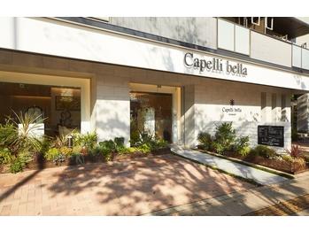 カペリベラ 寝屋川店(Capelli Bella)
