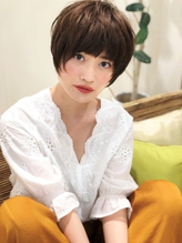 +animo吉川美南+大人かわいいマッシュショートe-1.30