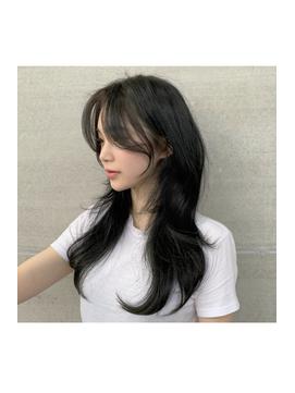 韓国ハーシュカット