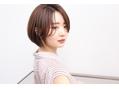 トータルビューティーヘアーアール(total beauty hair R)