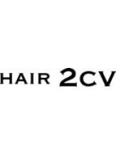 ヘアー ドゥーシーボー(HAIR 2CV)