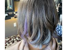 ステランサ ヘアークリエイション(Stelanza hair creation)の詳細を見る
