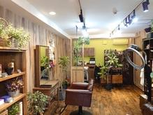 ヘアービスノ 住吉店(HAIR BISNO)の詳細を見る