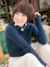 *+COVER HAIR+*…目力UP★ラブ&ハンサムマッシュa 小頭.37