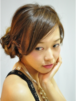 40代大人女性にぴったりな美容院の特徴 ナナ(nana+)