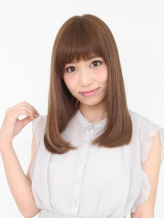 【潤ツヤ縮毛+カット¥5500】ダメージレスにこだわった縮毛矯正で柔らか潤う理想のツヤ髪に仕上がります★