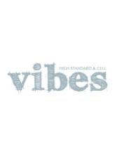 ヴァイブス(vibes)