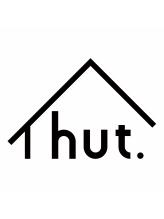 ハット(hut.)