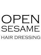 オープンセサミ(OPENSESAME)