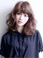 【CYAN】ラフカジュアル系コンサバスタイル☆ミディアム編