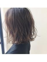 切りっぱなしボブ【N°3hairlounge溝の口店】 .60