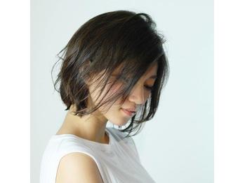 ヘアラヴィ(hair La Vie)(大阪府堺市北区)