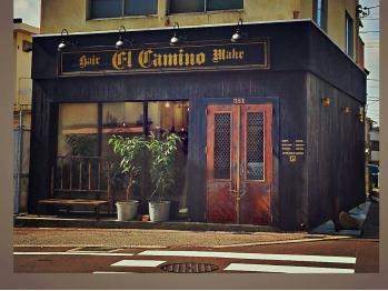 ヘアアンドメイクエルカミーノ(Hair&Make El Camino)