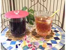 コーヒー・紅茶・お茶のドリンクサービスがございます。