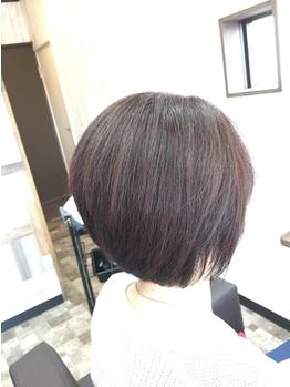 レヴィア フォー ヘアー(Revia for hair)