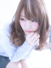STAGE R.eco『ゆるフェミニン☆ミルキーベージュ』.7