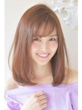 《Barretta/蒲田515》☆ノーブルストレート×ハニーカラー☆ .42