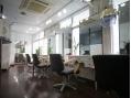 ヘアサロン「アルファ ALUFA interactive.M ディグナ digna店」の画像