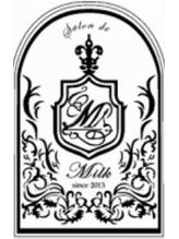 サロンドミルク 原宿(salon de MiLK)