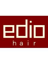 エディオ ヘア(edio hair)