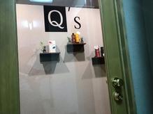 40代大人女性にぴったりな美容院の雰囲気やおすすめポイント キューズ(Q's)