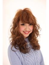 ハイトーンガーリーカール【Le'lien綱島店】 .48