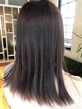 潤艶髪シルク縮毛矯正.1